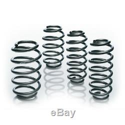 Eibach Pro-Kit Lowering Springs E10-15-021-02-22 for Audi, VW, Seat