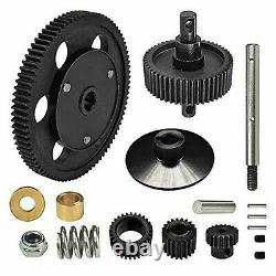 Heavy Duty Transmission Gear Set For Axial SCX10 AX10 110 Scale RC Rock