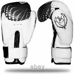 New Free Standing Boxing Set Punch Bags Kick Heavy Duty MMA Martial Art Training