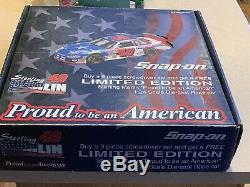 Snap On Proud To Be An American Screwdriver Set 9 Pc Red White Blue Ssdx80