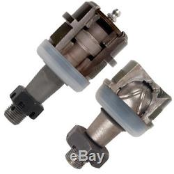 Synergy Mfg Heavy Duty Front Ball Joint Set 1993-1998 Jeep Grand Cherokee ZJ