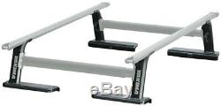 Yakima OutPost HD Pickup Truck Bed Rack Tower Set Heavy Duty No Load Bars